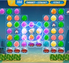 Fish Games Mania, Download n Play Fish Games Free on Android