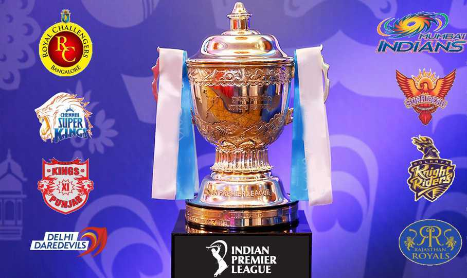IPL 2018 Match Schedule Time Table