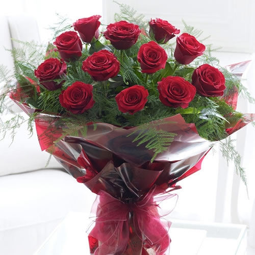 Send Flowers For Valentines Day