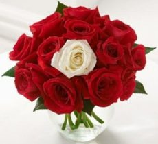 Valentine's Day Flower Arrangements, Roses For Valentine's Day Delivery