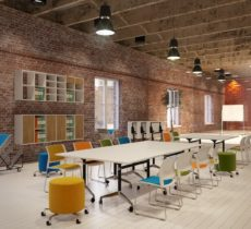 3 Effects of Office Design on the Bottom Line