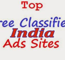 Best FREE Classifieds Ad Posting Sites List In India