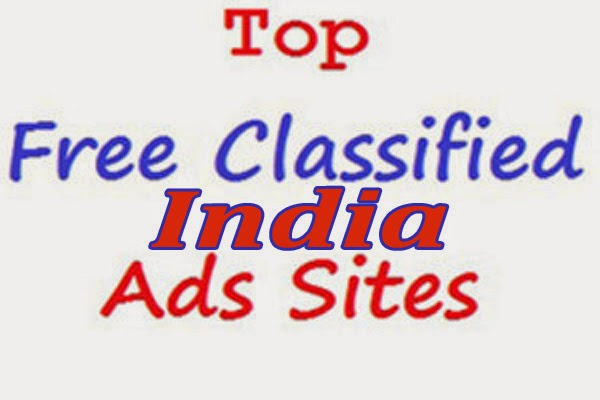 Free Classifieds Submission Website Lists India USA