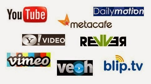 Free Video Submission Sharing Sites List