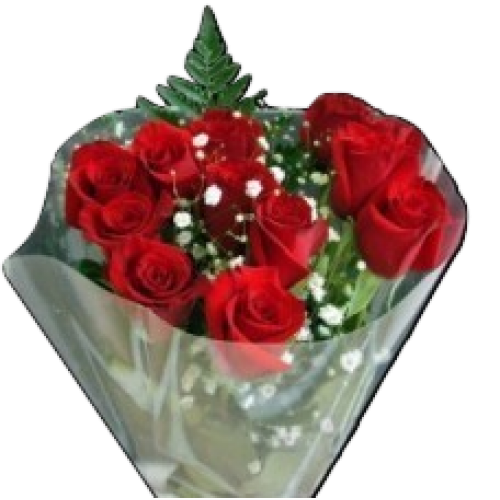 Roses For Valentine's Day Delivery