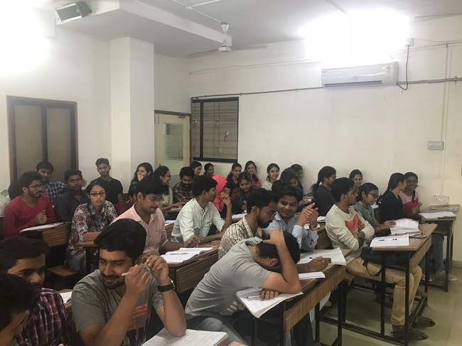 Chemical GATE Coaching Classes In Pune