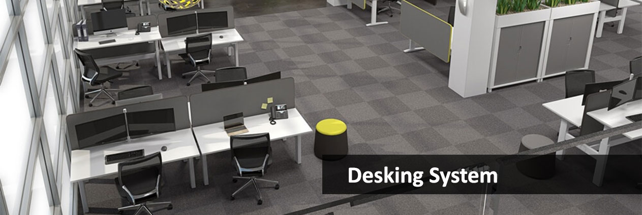 Office Furniture Manufacturers In Pune