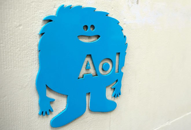 AOL error or Query on Windows Platform