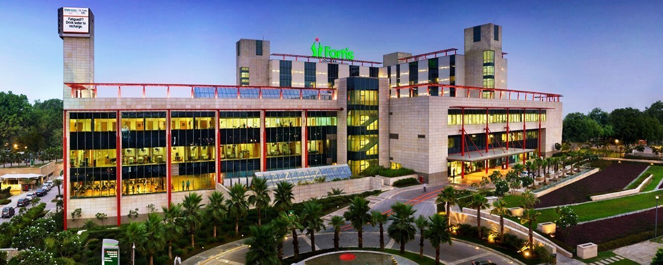 Fortis-hopital-gurgaon