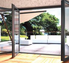 Want Designing and Reliable Bi-Fold Doors in Kent?