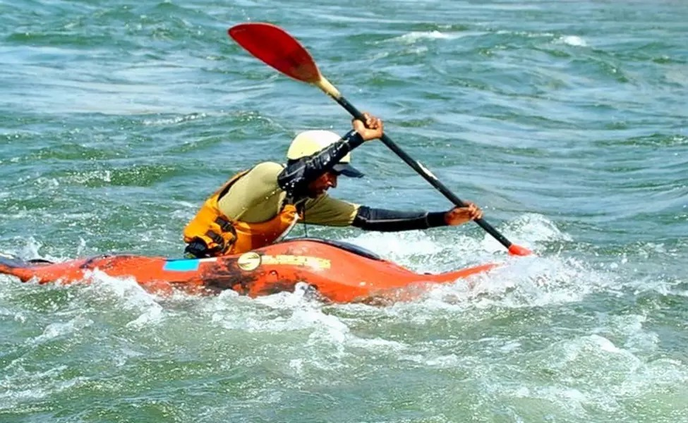 kolad kayaking