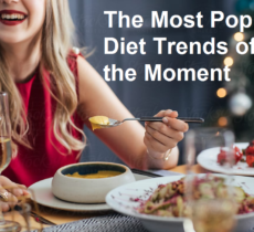 The Most Popular Diet Trends of the Moment