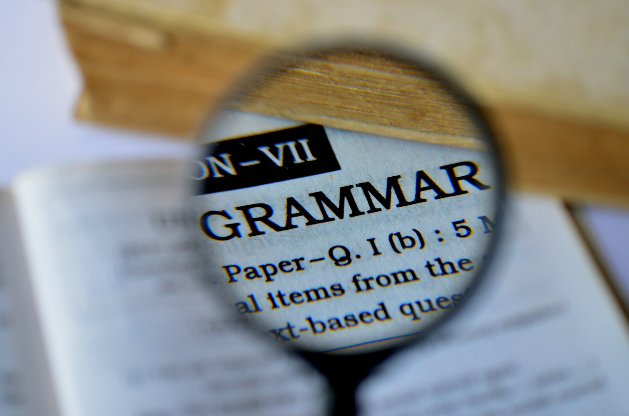 Grammarly Checker