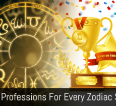 Best Career Option For You As Per Your Zodiac Sign